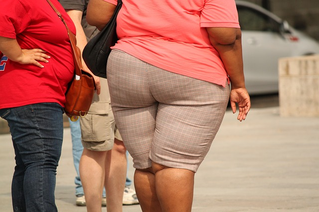 nadváha a obezita
