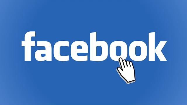 ukazatel facebooku